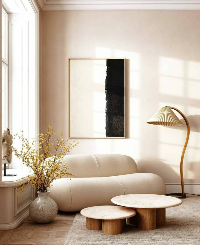 Scandinavian Interior Design: How The Happiest People on Earth Decorate