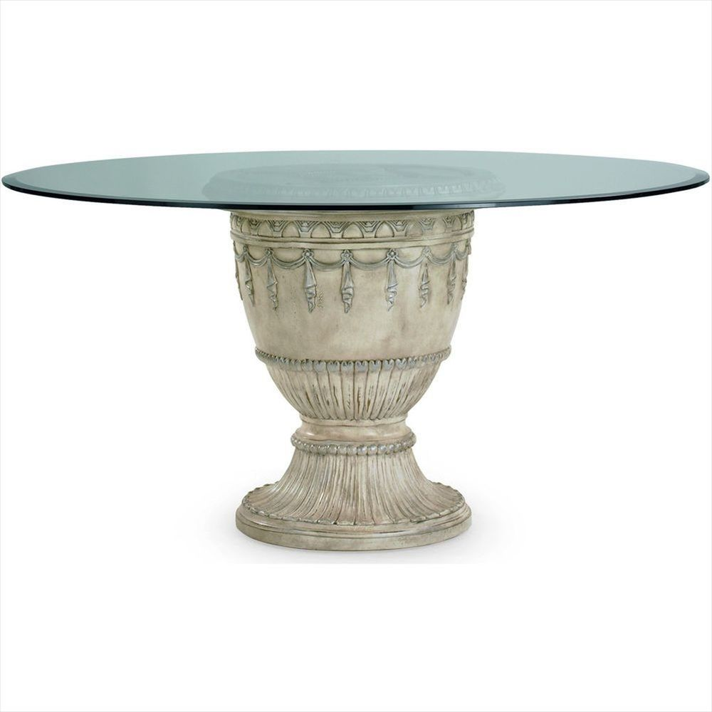 Schnadig Empire Ii Round Pedestal Dining Table Sn 3062 930 Pedestal Dining Table Dining Table Round Pedestal Dining Table [ 1000 x 1000 Pixel ]