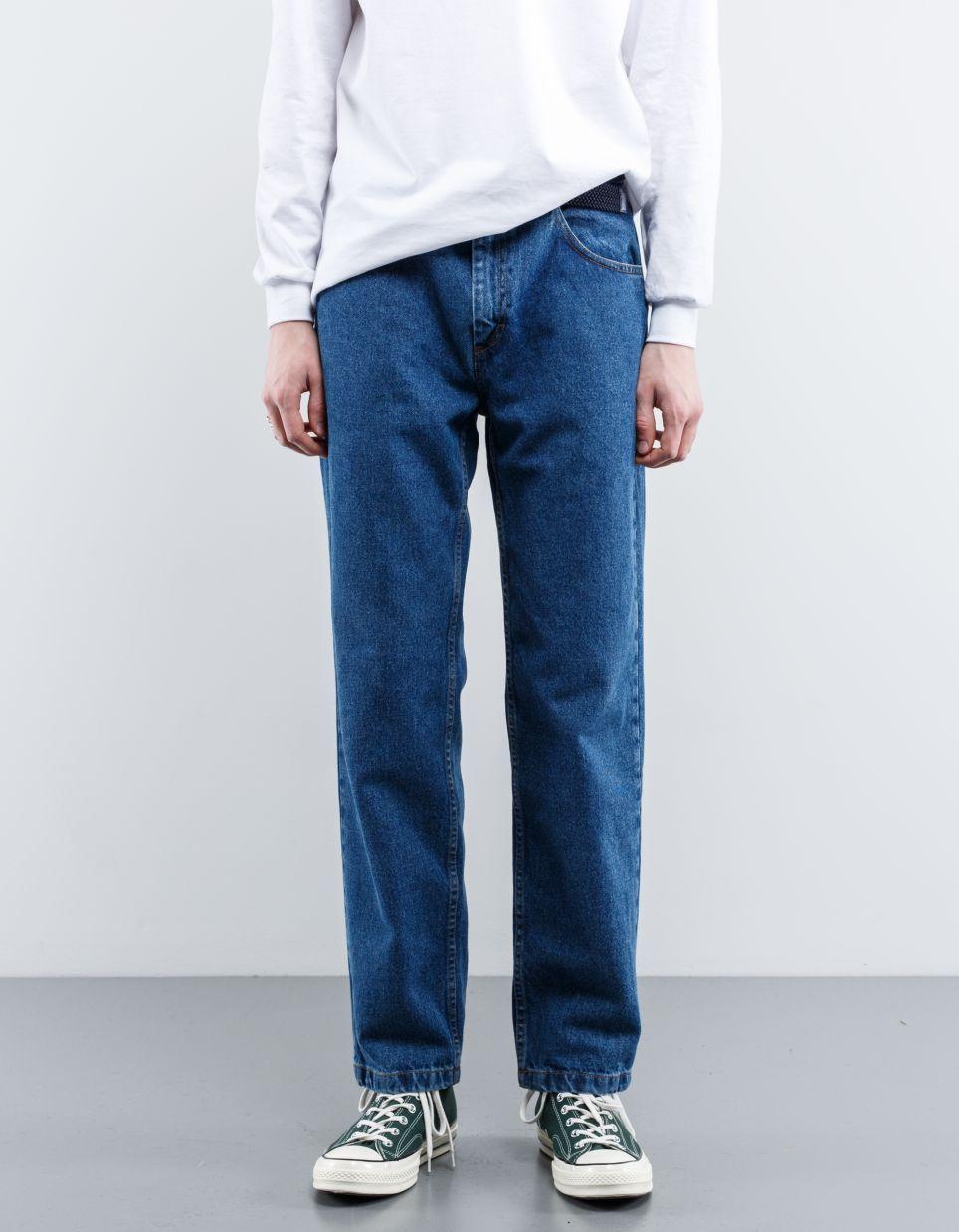 info for 7e797 00bd6 Polar Skate Co. - 90 s Jeans
