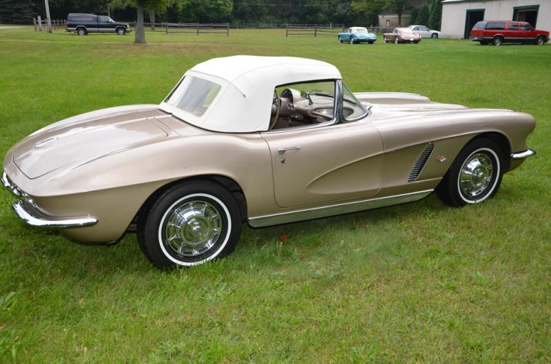 Pin On C1 Corvettes For Sale 1953 1962
