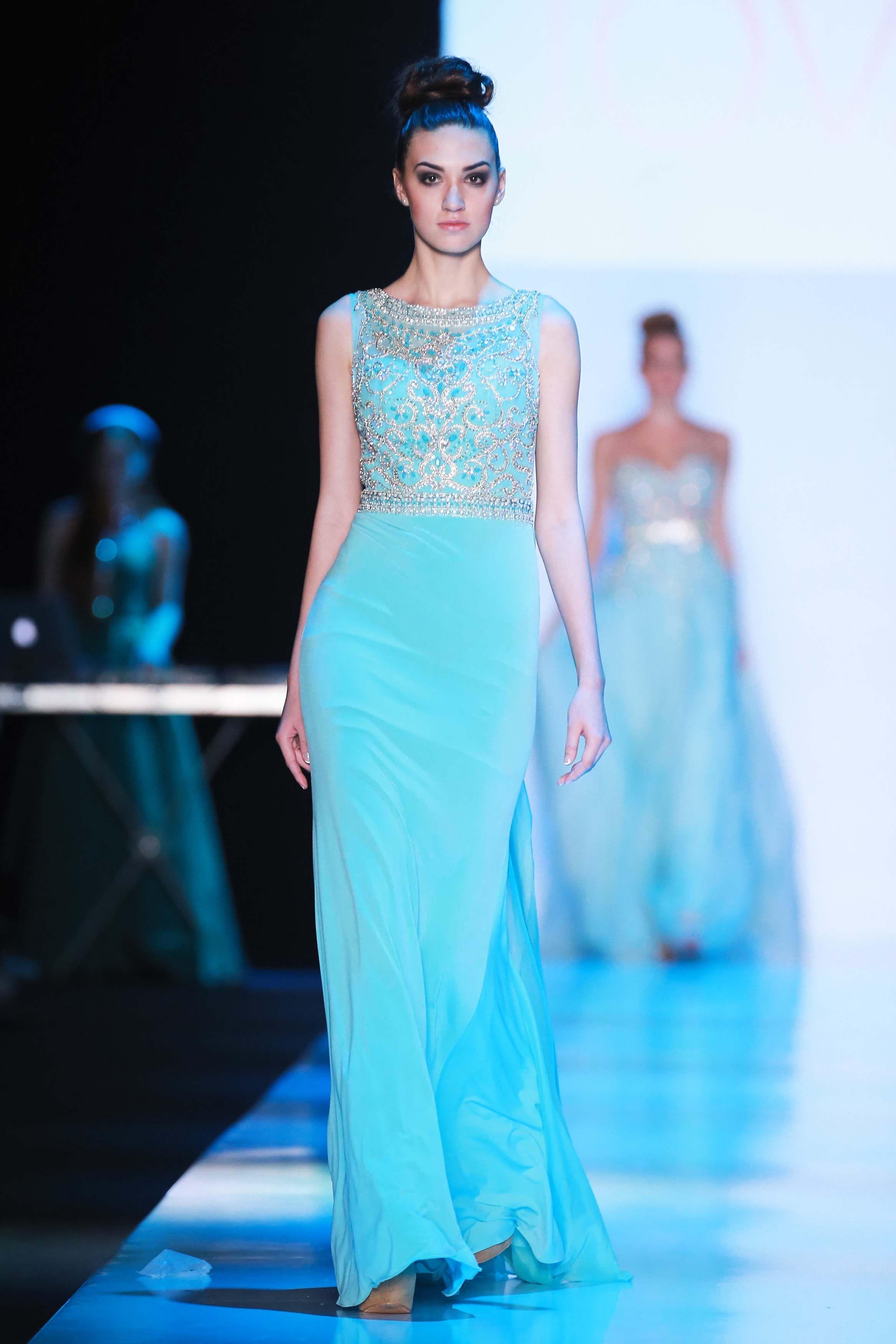 Style 21029 http://www.jovani.com/prom-dresses/21029 | MBFW 2014 ...
