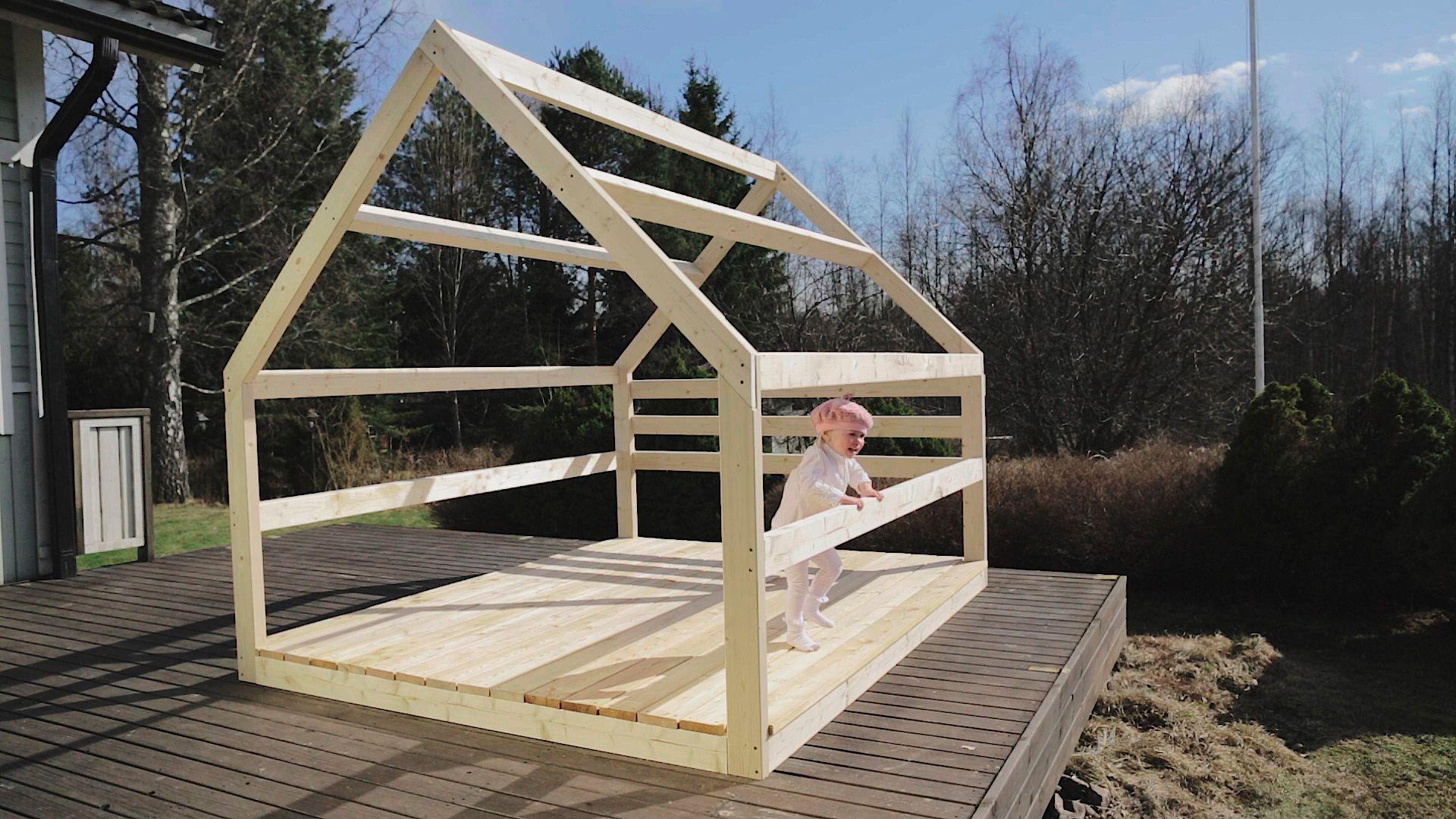 rakenna patio