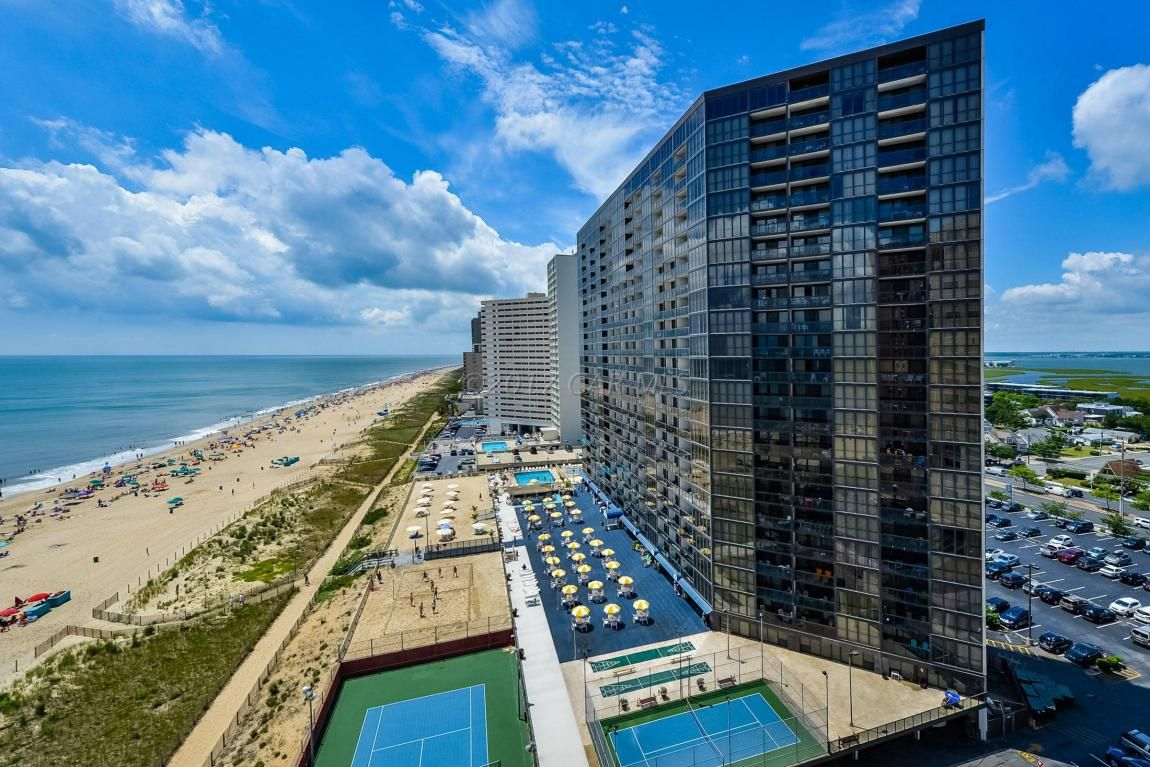 Golden Sands In Ocean City Md From The Rhonda Frick Team Ocean City Coastal Ocean City Md
