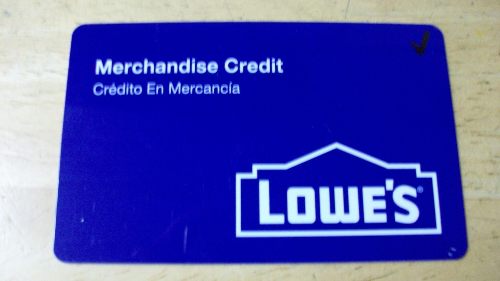 $176.43 Lowe's Merchandise Credit Gift Card . Mail Delivery https://t.co/RmdDBqlrDD https://t.co/gHUoXaAcpK