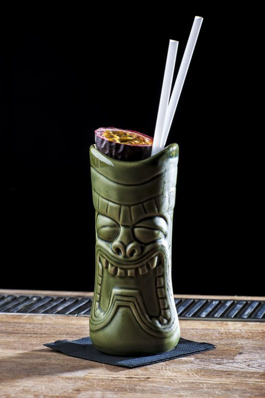 Paris Food & Drink Events: Atelier cocktail : Spécial TIKI
