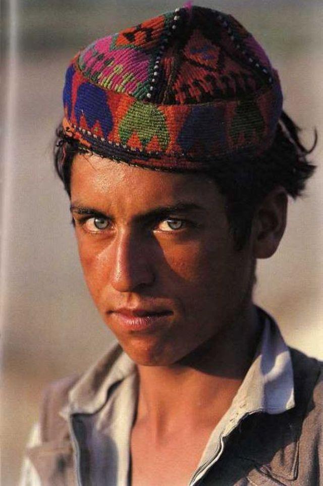 teen naked afghanistan boys