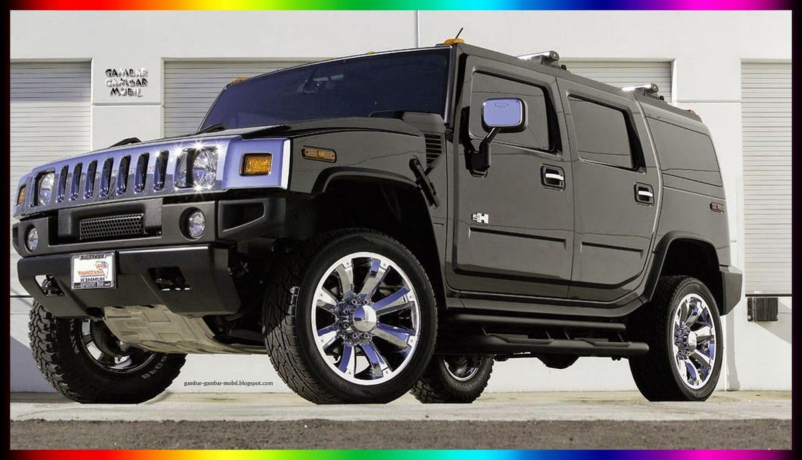 gambar mobil hammer | Jeep | Pinterest | Hummer h2 and Jeeps
