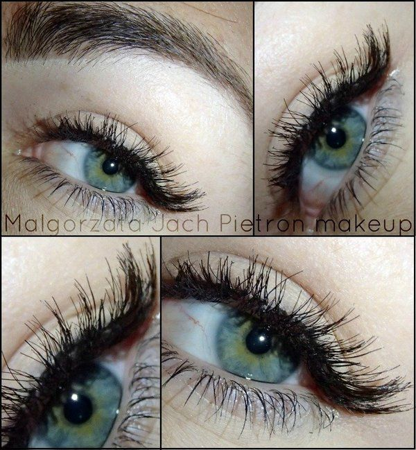16fa501309a Natural looking false eyelashes Eylure Naturalites 100   ♥ beauty ...