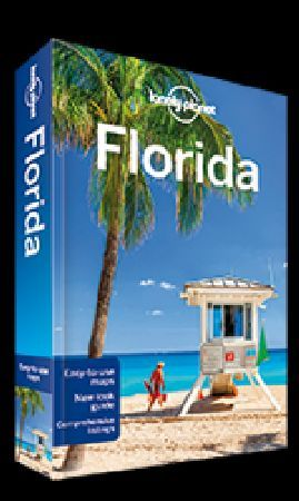 Lonely Planet Florida Travel Guide Tampa Bay And Southwest A