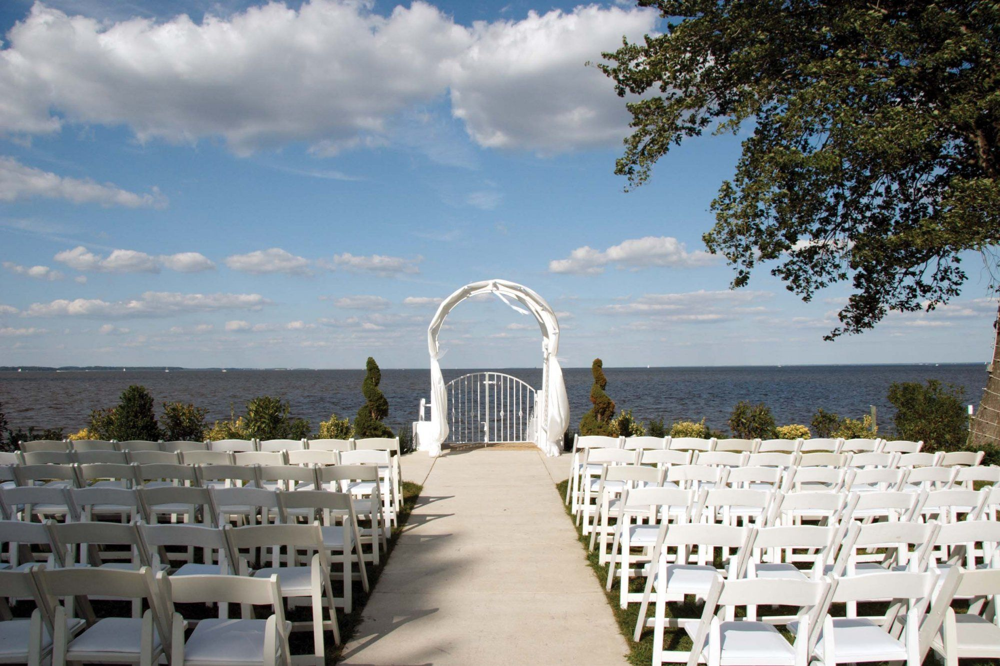 Waterfront Wedding Venue In Maryland Celebrations At The Bay Waterfront Wedding Wedding Venues Wedding Expenses