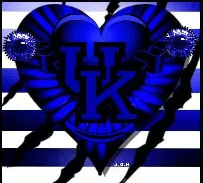 Uk blue heart ky born by the grace of god pinterest kentucky kentucky basketball uk blue heart sciox Gallery