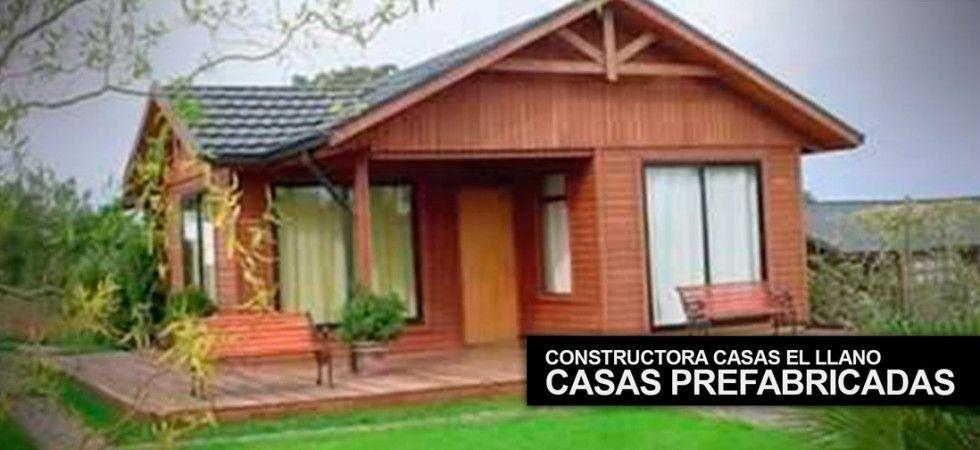 Casas prefabricadas paine buscar con google muebles - Casas rurales prefabricadas ...