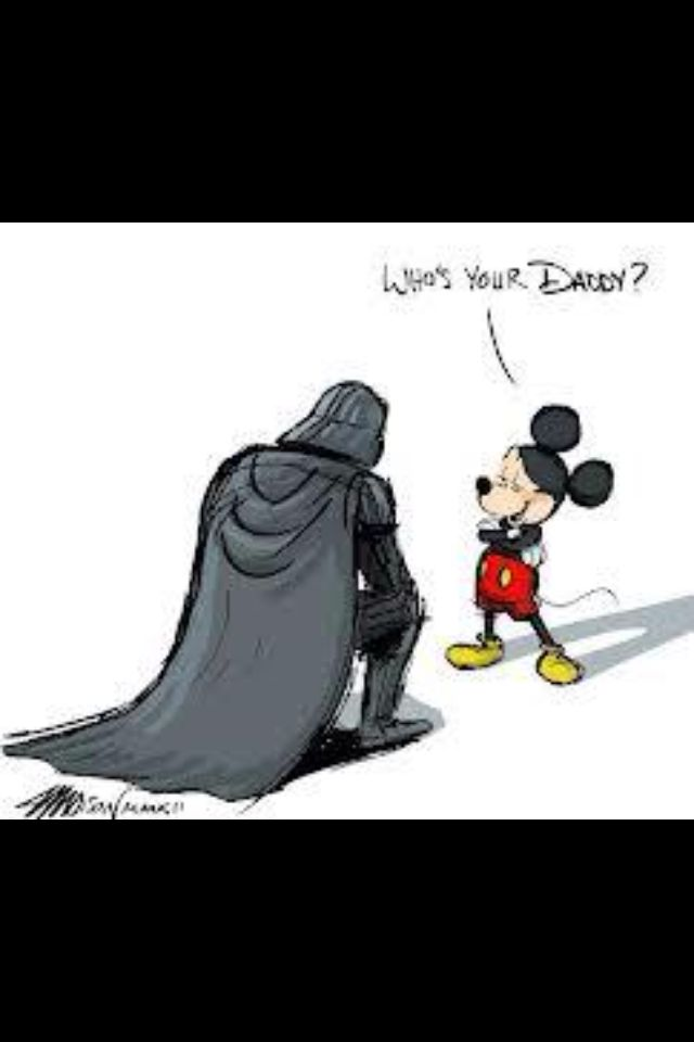 Who is Your Daddy.. Lol