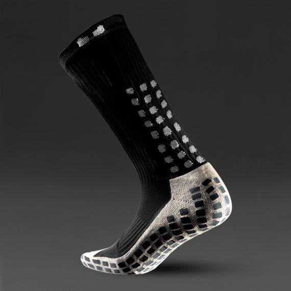 Trusox Mid Socks Mens Black/White