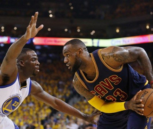 The Cavaliers and Warriors are connected by more than just the 2016 NBA Finals - http://thisissnews.com/the-cavaliers-and-warriors-are-connected-by-more-than-just-the-2016-nba-finals/