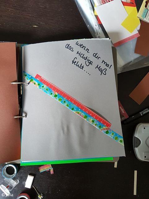 DIY Geschenkidee: 100+ Ideen für dein eigenes Wenn-Buch #lustigegeschenke