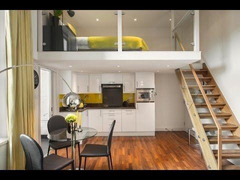 1 Zimmer Wohnung Einrichten. 1 Zimmer Wohnung Gestalten
