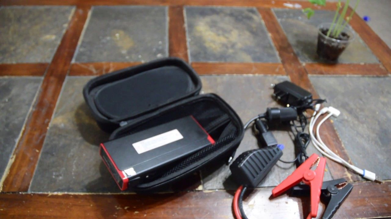 Audew heavy duty jump starter review with images heavy