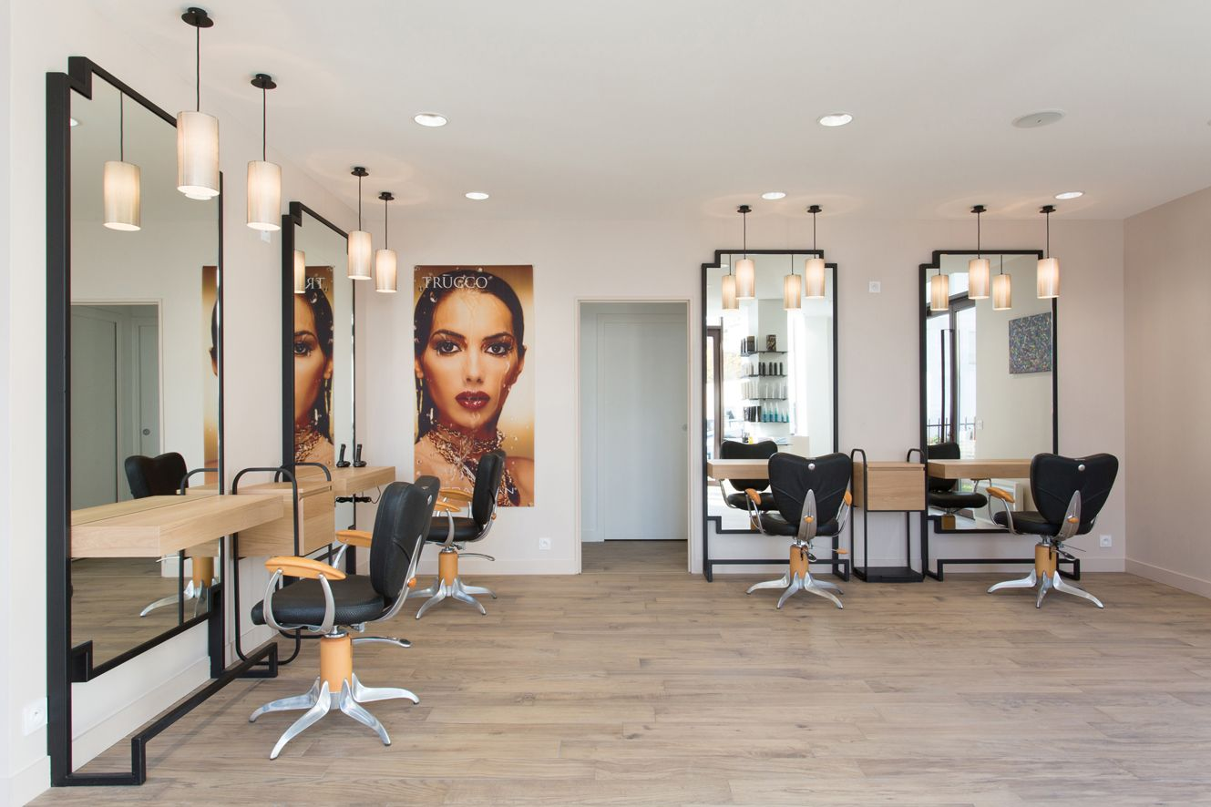 36+ Mobilier coiffure professionnel inspiration