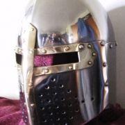 13th Century Sugarloaf Helm