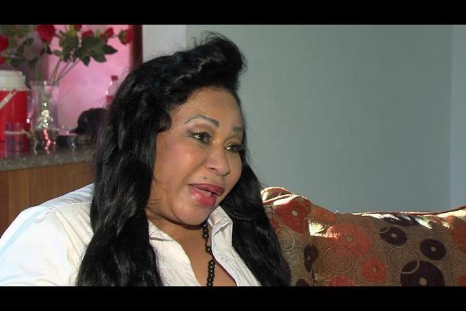 """Muere la hija de la bachatera Yanira """"La Exclusiva"""" que había sido baleada"""