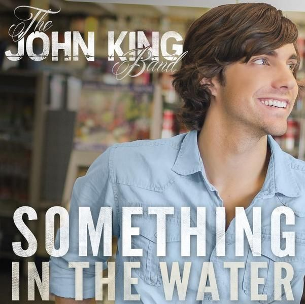 PRETTY AWESOME TO COME ACROSS SOME HOMETOWN TALENT WHILE ON PINTEREST!!!Check+out+The+John+King+Band+on+ReverbNation