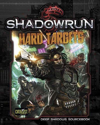 Shadowrun Missions Pdf