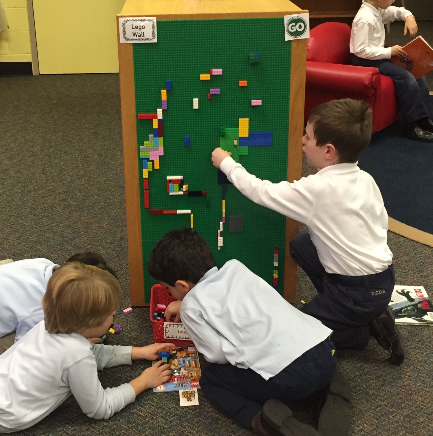 Maker Stations In Early Childhood Makerspace Ideas Inspiration