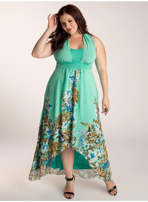maxi dress for plus size india | best dress ideas | pinterest