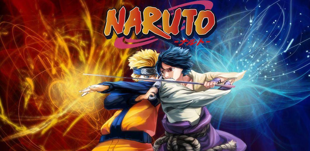 Naruto \u2013 FREE Anime Live Wallpaper Android Game