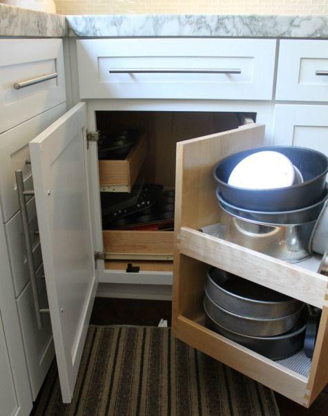 L Shaped Corner Cabinet Kitchen Cabinet Ideas Corner Kitchen