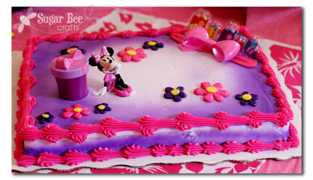 Remarkable Minnie Mouse Disney Dream Party Celebration With Images Personalised Birthday Cards Paralily Jamesorg