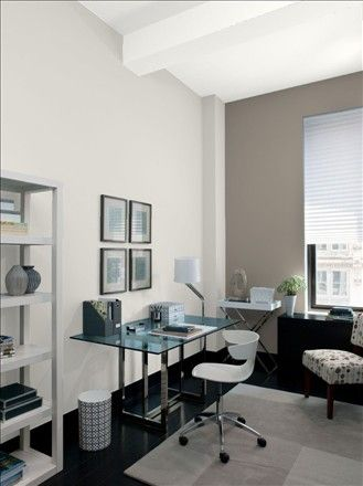 wall colors accent wall in taos taupe 2111 40 other on benjamin moore office colors id=59593