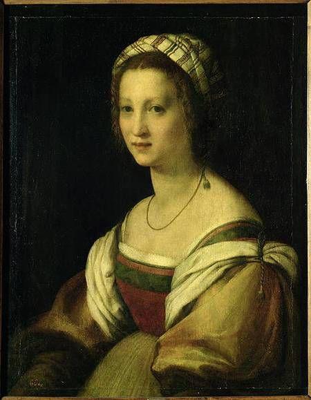 Andrea del Sarto 013 - Andrea del Sarto - Wikimedia Commons