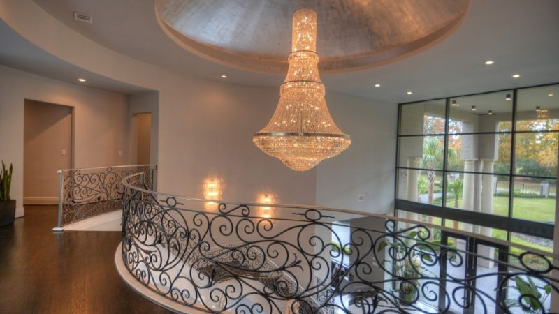 Best Contemporary Modern Private Sanctuary In The Woodlands 400 x 300