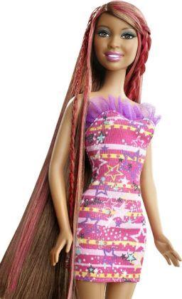 Color And Design Salon Barbie.Hairastic Barbie Barbie Hairtastic Color Design Salon
