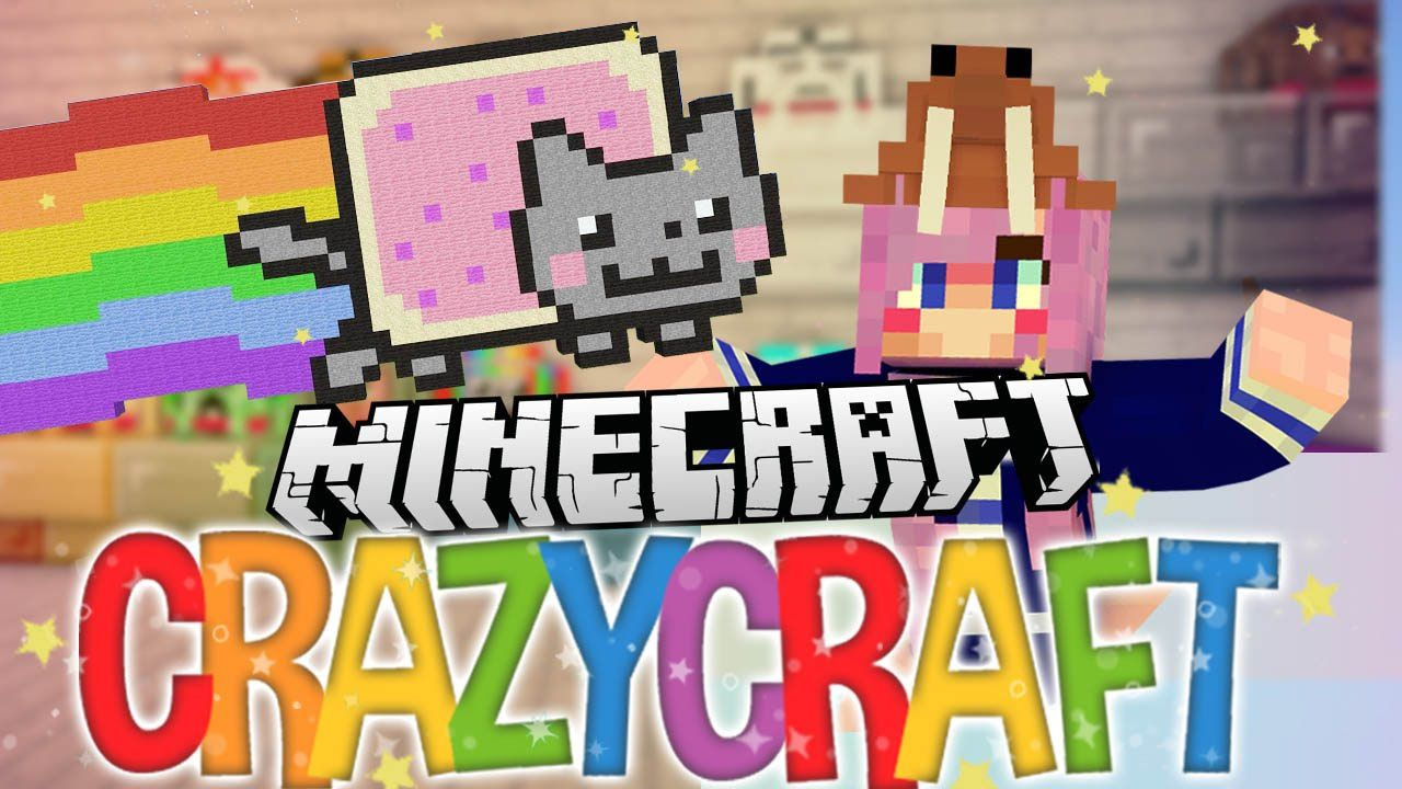 26++ Minecraft crazy craft mod list ideas