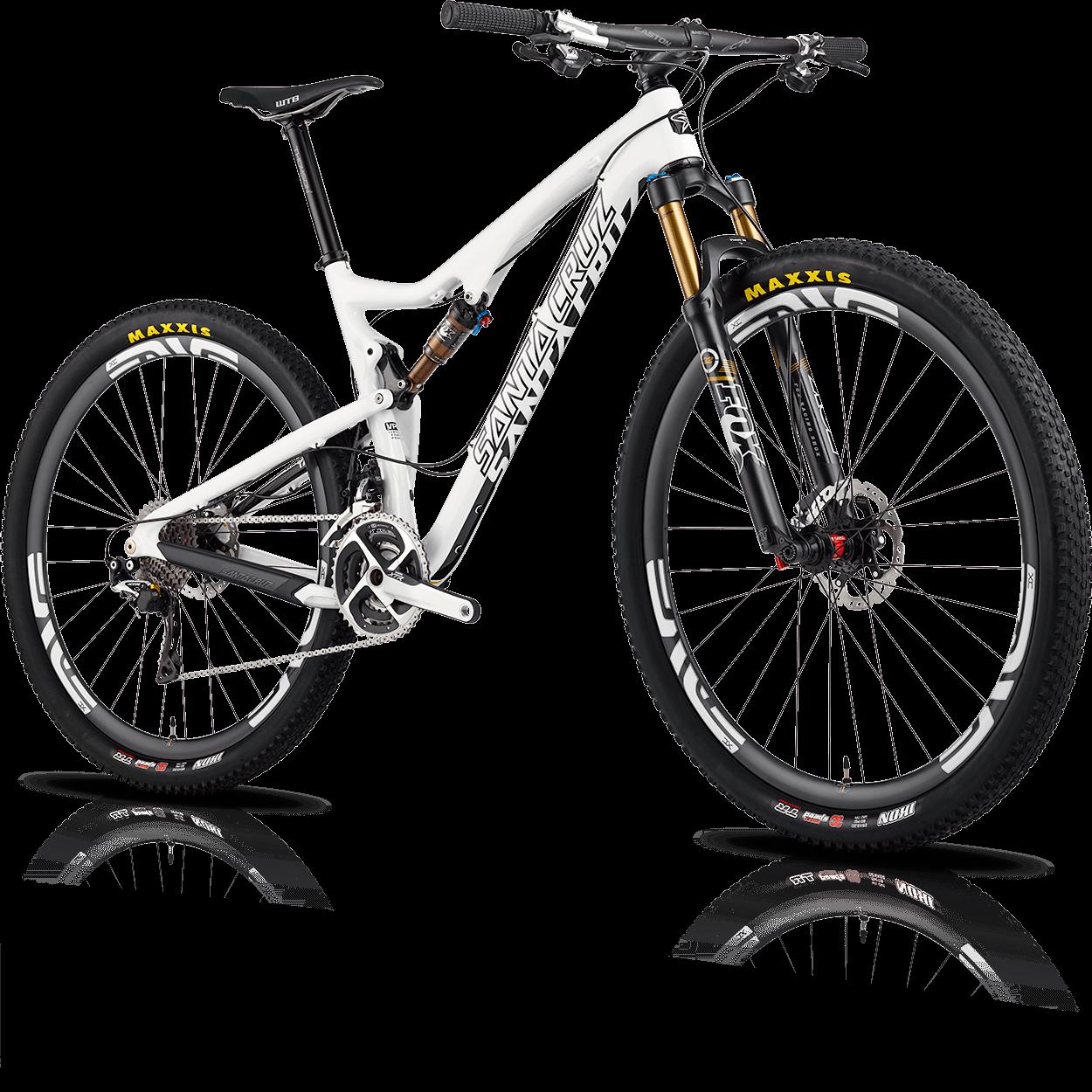 Dream Bike - Santa Cruz Bicycles Tallboy Carbon | Mountain bike ...