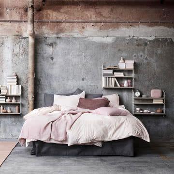 Schlafzimmer Gestalten: 10 Frische Ideen Für Den Frühling | #connox  #beunique