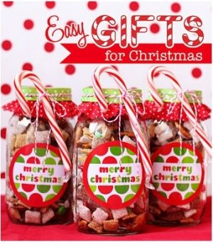 Christmas Party Favors 100 Days Of By Shelly