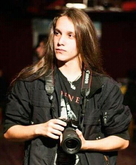 Cute Metal Guy Long Hair Styles Men Long Hair Styles Boys Long Hairstyles