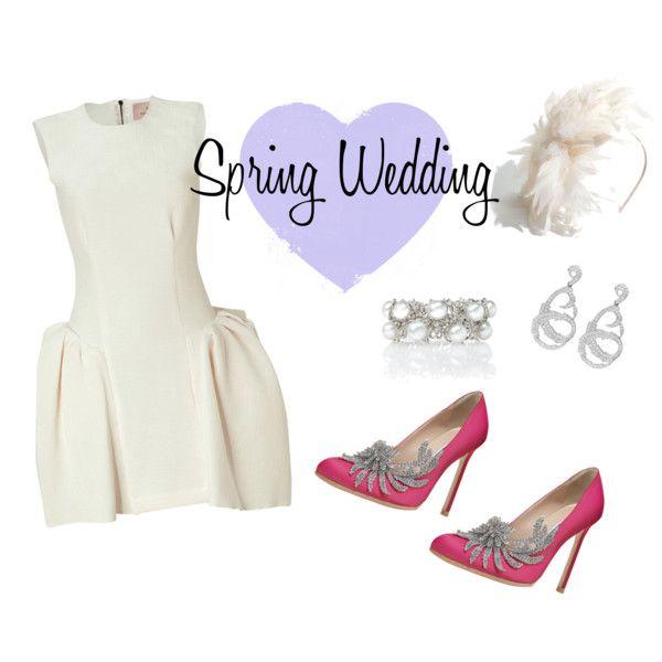 The 20 Year Wedding March: Fashion, Glamorous Dresses, Wedding