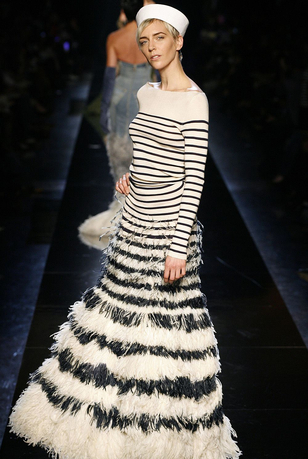 The Fashion World of Jean Paul Gaultier Has