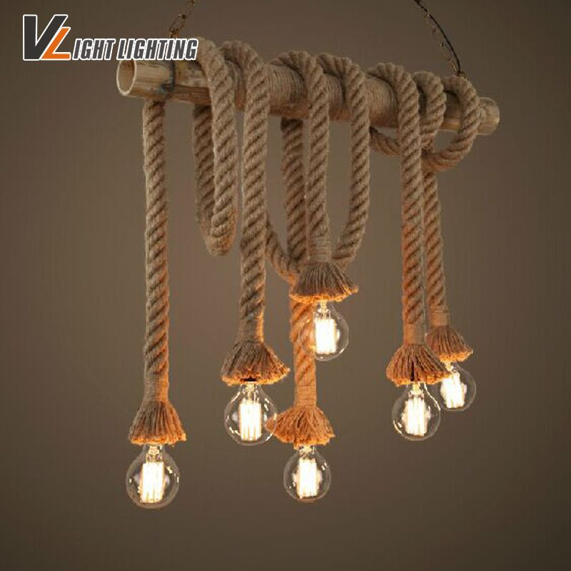 Cheap Light Blue Baseball Hat Buy Quality Lamp Assy Directly From China Lamp Handicraft Suppliers Produc Rope Pendant Light Vintage Lamps Rope Pendant Lamps