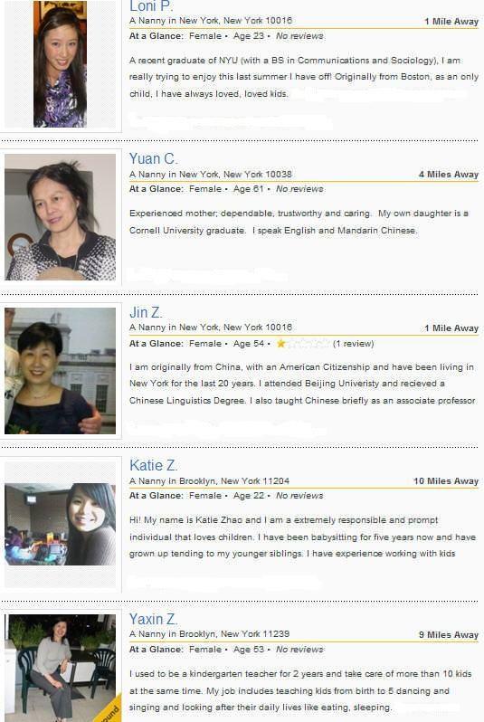 Ny Nj Filipino Nannies Babysitters How To Speak Spanish Nanny