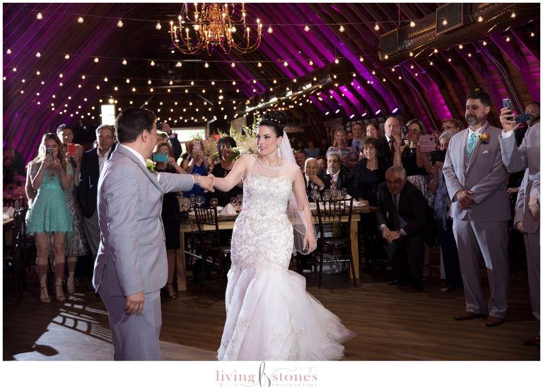 Rustic Perona Farms Wedding in Andover, NJ | Farm wedding ...