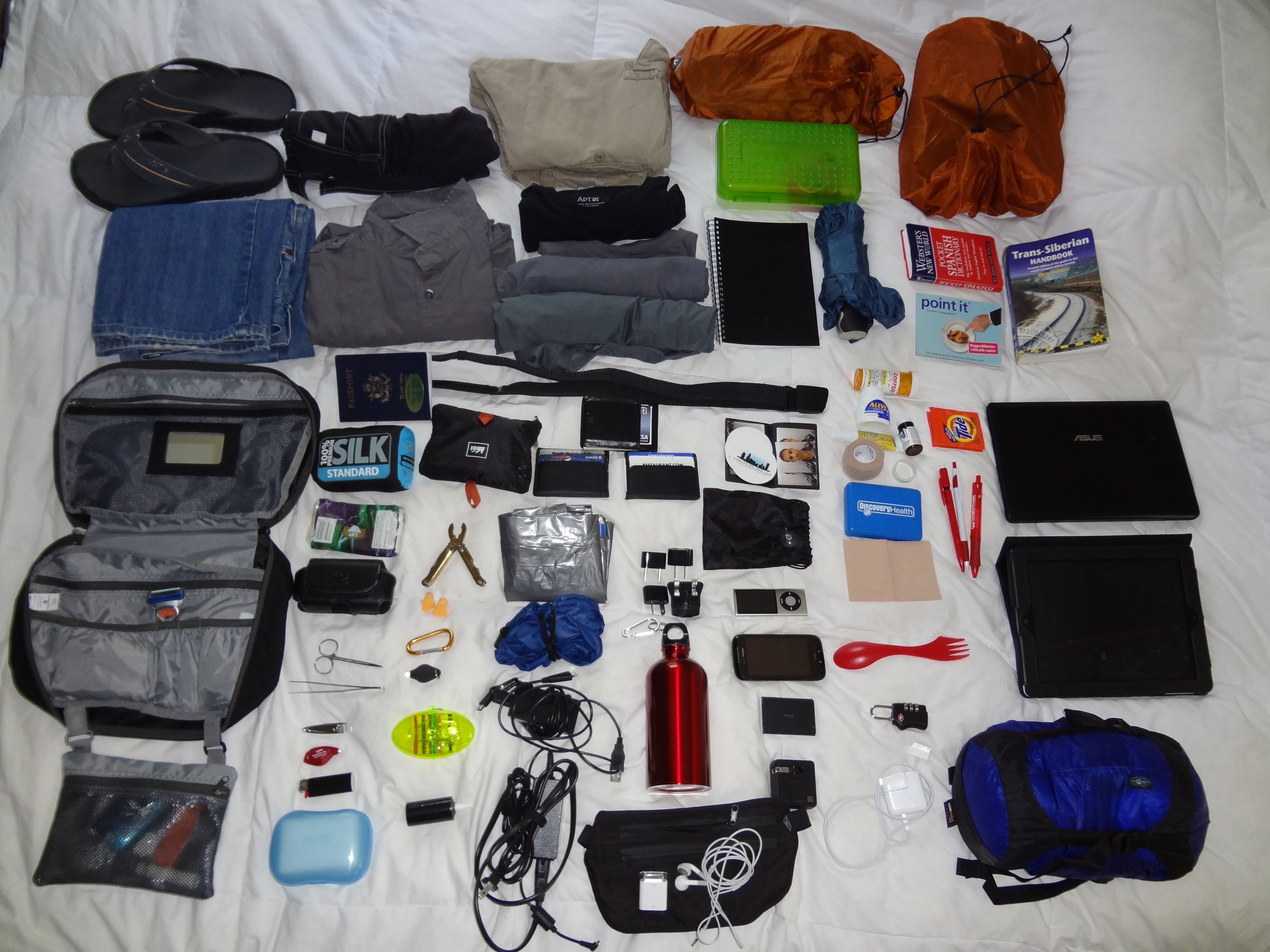 Explore packing ideas packing lists and more