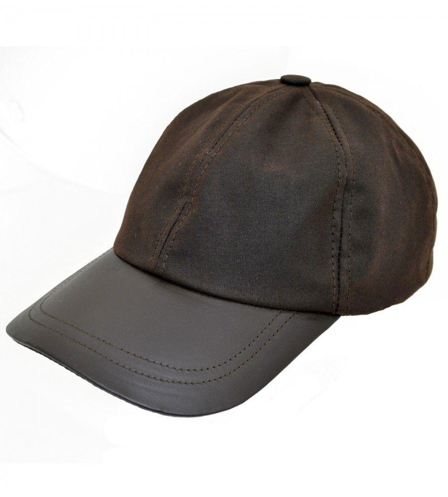 f178d6ac63fb2 Failsworth Harris Tweed Wool Drop Brim Elgin Hat - Brown