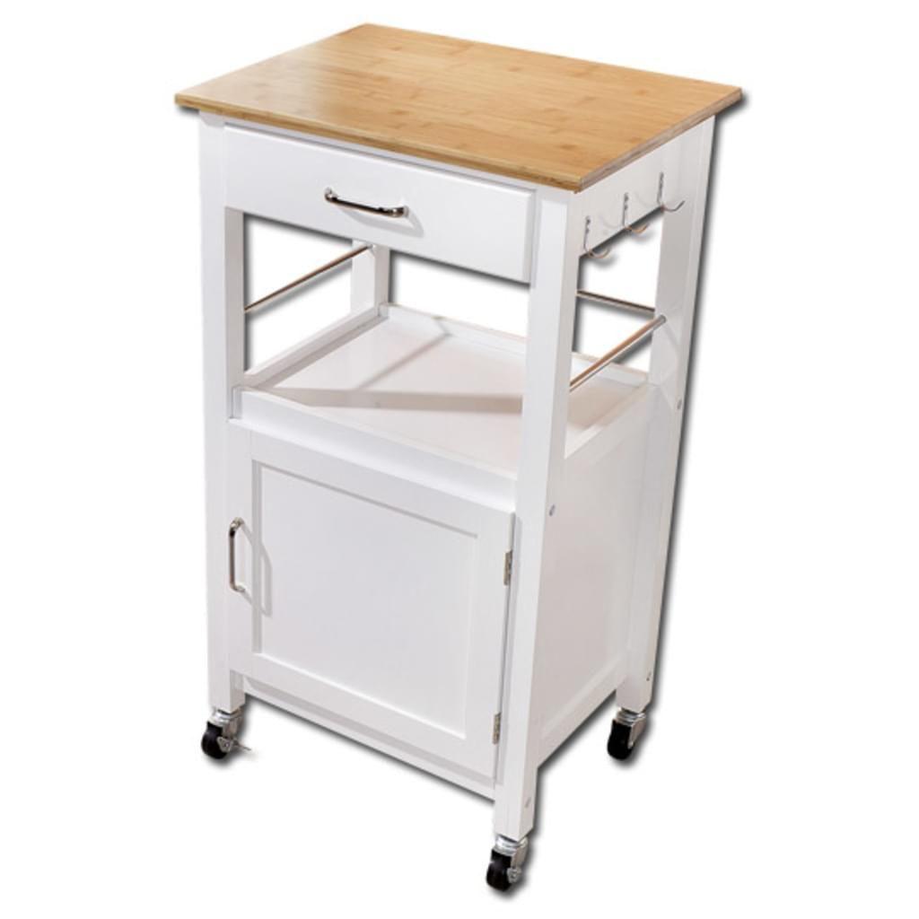 Kesper Küchenwagen mit Unterschrank | Unterschrank ...