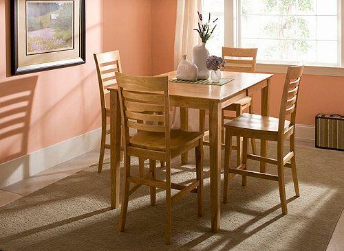 36++ Mckee 5 piece counter height dining set Ideas